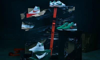 Nike dévoile au grand jour sa collaboration avec Stranger Things
