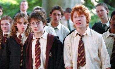Harry Potter : Warner Bros prépare une série sur l'univers de la saga