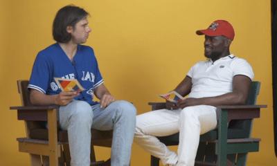 """Orelsan sur son feat. avec Kery James : """"Ah ouais, c'est profond"""""""