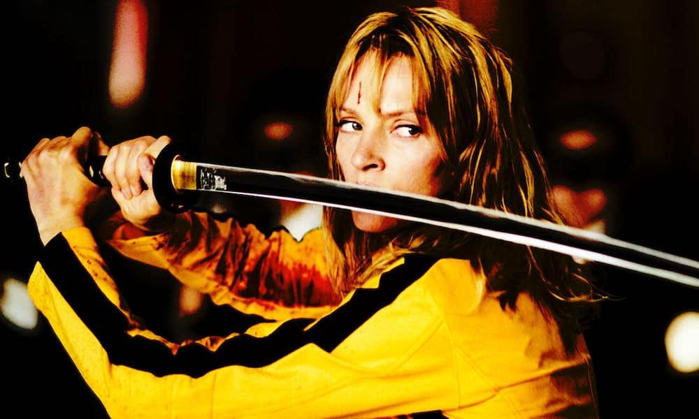 Kill Bill : Quentin Tarantino n'est pas contre un troisième volet