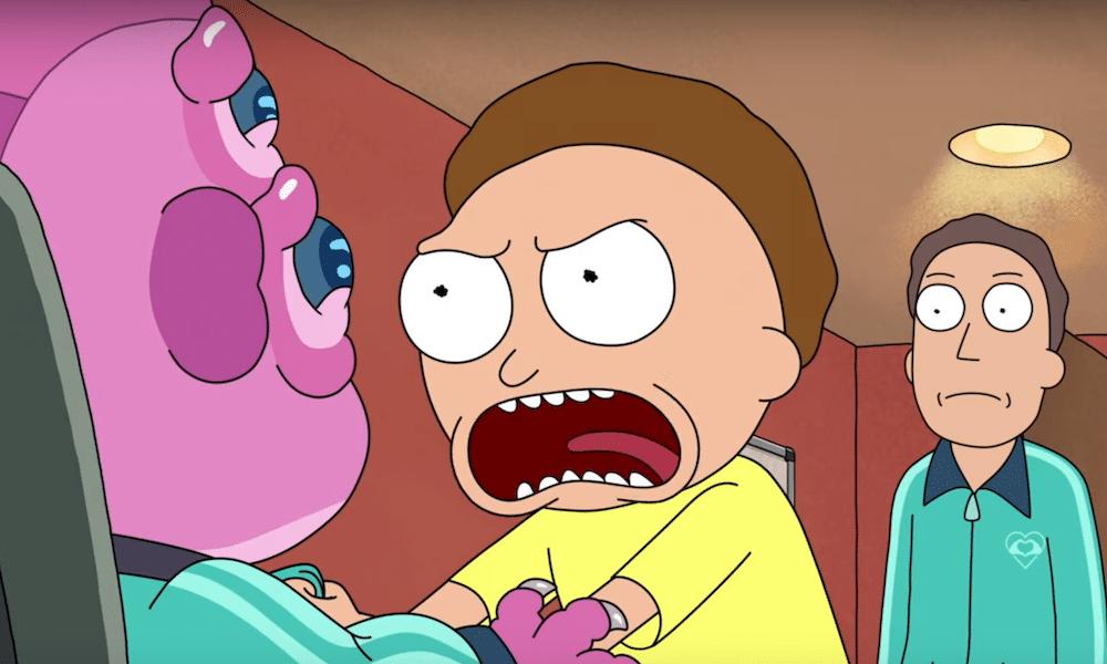 Rick et Morty : la saison 4 se dévoile dans un premier teaser