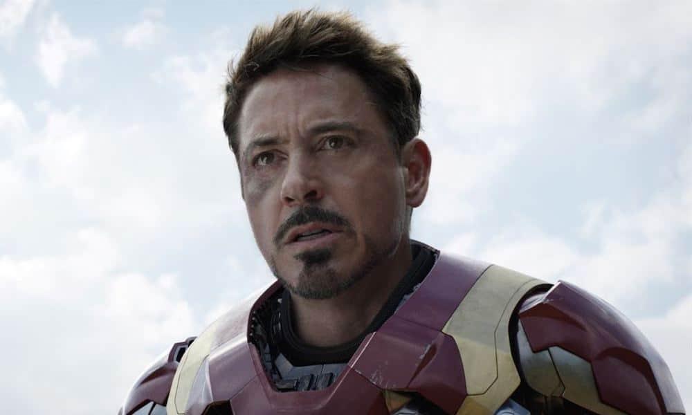 Robert Downey Jr. sur son rôle en tant qu'Iron Man : « J'ai passé dix années incroyables »