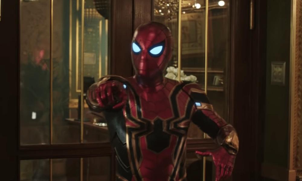 """Marvel prépare un court-métrage sur les scènes coupées de """"Spider-Man : Far From Home"""""""