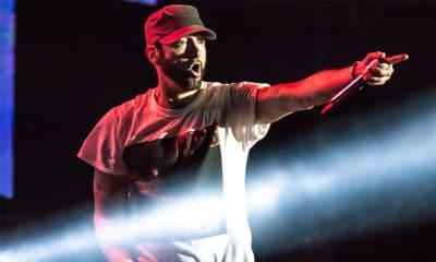 Eminem bang Conway