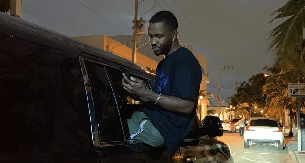 """Pourquoi """"Channel ORANGE"""" de Frank Ocean est le plus grand projet hip-hop de la décénnie ?"""