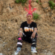 Jaden Smith sort son nouvel album vendredi avec ASAP Rocky, Tyler The Creator et Kid Cudi