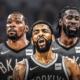 Coup de chaud en NBA : Irving et Durant rejoignent les Nets