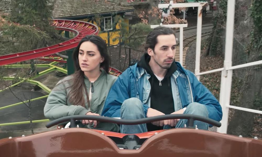 Lomepal en couple : c'est déjà fini les bonnes grosses chansons d'amour triste ?
