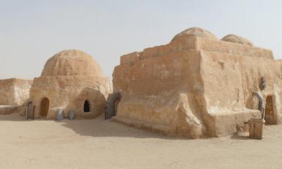 Kanye West fabrique des logements sociaux inspirés de Star Wars