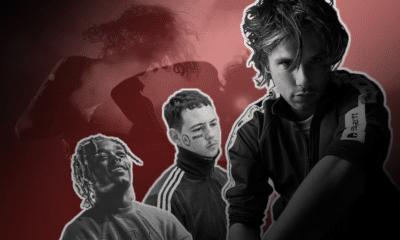 Ces cinq rappeurs grandement inspirés par le Rock