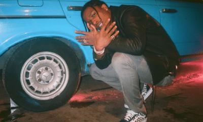 """A$AP Rocky : Le gouvernement américain demande à la Suède un traitement avec """"équité et respect"""""""