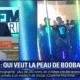 """Fusillade sur le clip de Booba : """"Arrêt sur images"""" analyse la journée de BFM TV"""