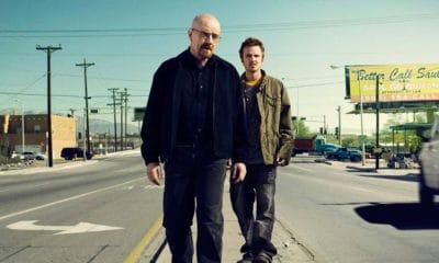 Avant le film, Aaron Paul te conseille de regarder cette scène de Breaking Bad