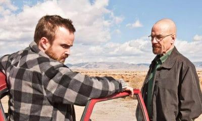 """Breaking Bad"" : la date de sortie et le trailer du film viennent de tomber"