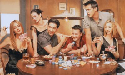 Pour fêter ses 25 ans, Friends débarque au cinéma