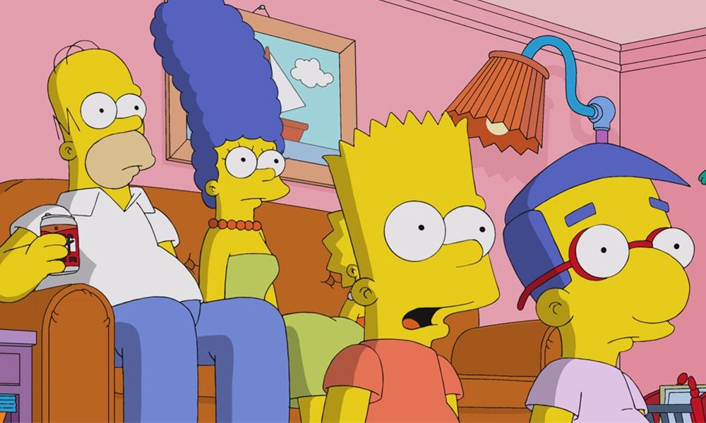 Les Simpson : un spin-off de prévu sur Disney+ ?
