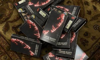 La vie de Travis Scott à retrouver dans un documentaire sur Netflix
