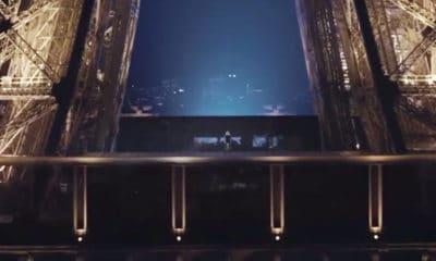 """Le clip de PNL """"Au DD"""" aurait-il inspiré Yves Saint-Laurent ?"""