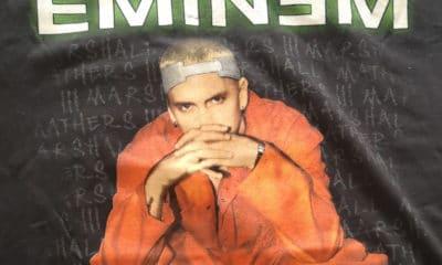 Non, Eminem n'a pas annoncé MMLP3