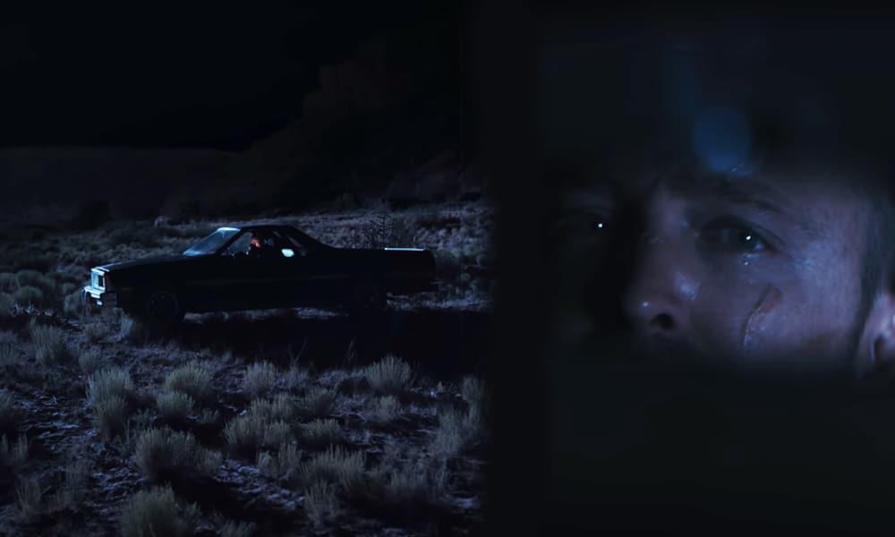 """Jesse Pinkman désemparé dans le nouveau trailer du film """"Breaking Bad"""""""