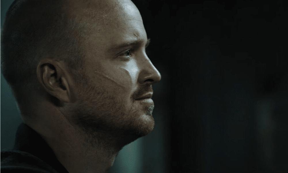 Un nouveau trailer pour le film de Breaking Bad — El Camino