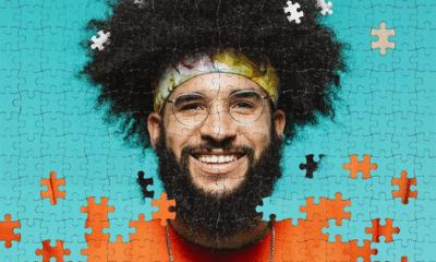 """Kikesa préchauffe pour son premier album """"Puzzle"""" le 19 octobre"""