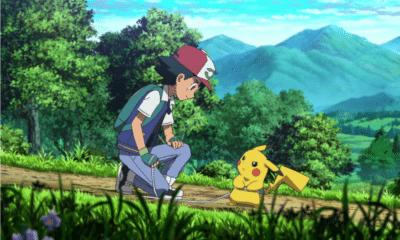 Après 22 ans de galère, Sacha a enfin remporté cette fichue Ligue Pokémon