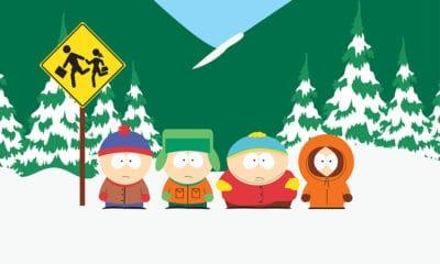 South Park Amazon Prime Video