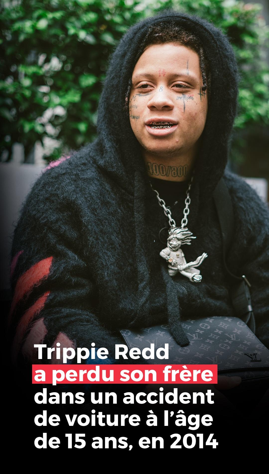 Trippie Redd
