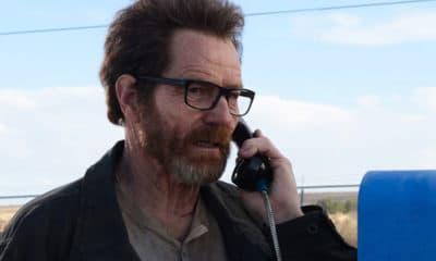 """On en sait plus sur la présence de Walter White dans le film """"Breaking Bad"""""""
