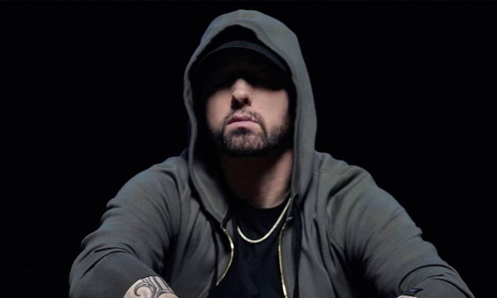 """Un extrait d'Eminem """"Et si j'étais gay ?"""" vient de leaker sur internet"""