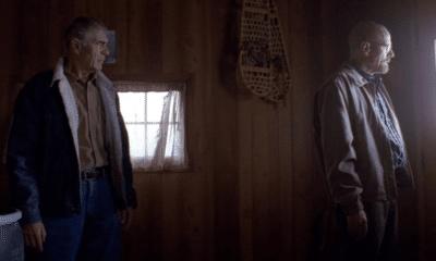 """Un acteur de Breaking Bad décède le jour de la sortie de """"El Camino"""""""