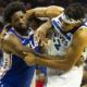 Bagarre générale et réglèment de compte sur Insta : ça chauffe en NBA