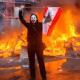 Comment le Joker est devenu le symbole de la révolution libanaise