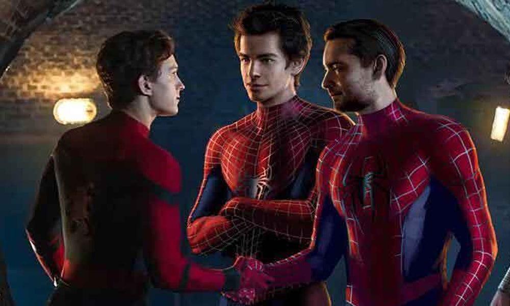 Un multiverse Spider-Man avec Tom Holland, Tobey Maguire et Andrew Garfield, vraiment ?
