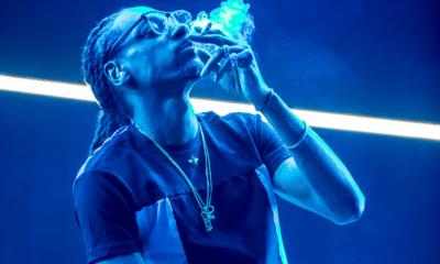 Snoop Dogg a son propre rouleur de joints, ça existe vraiment ça ?