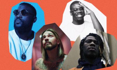 État des lieux du rap français : à qui appartient la fin de l'année ?