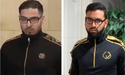 L'histoire délicate de l'Américain déguisé en Jawad pour Halloween
