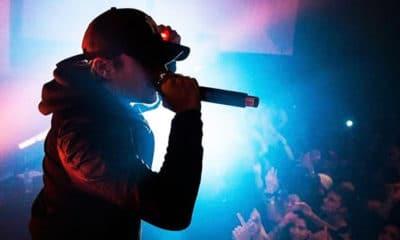 Nekfeu en concert au Parc des Princes en juin 2020 ?