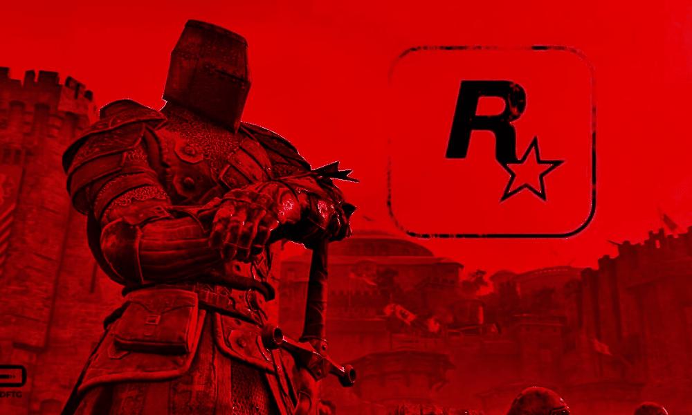 Rockstar bosserait sur un open-world médiéval