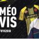 """Roméo Elvis et FIFA 20 dévoilent leur maillot """"Chocolat"""""""