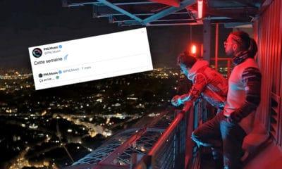 Encore un record : PNL détient le tweet le plus populaire de l'année