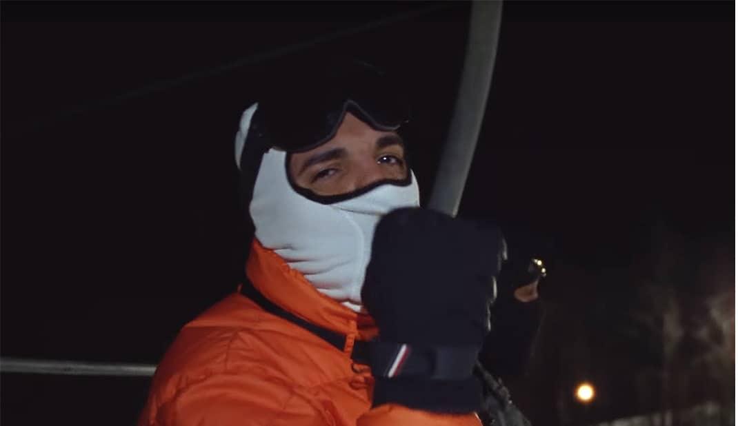 Drake The Weeknd War