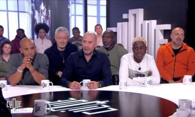 IAM dépité après le reportage de BFM TV sur l'orthographe et le rap