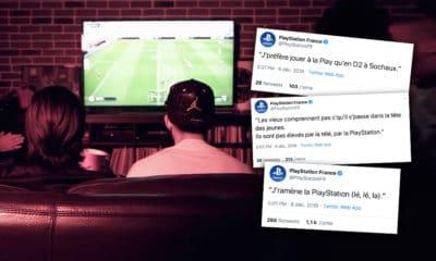 PlayStation célèbre son amour pour le rap avec une playlist folle