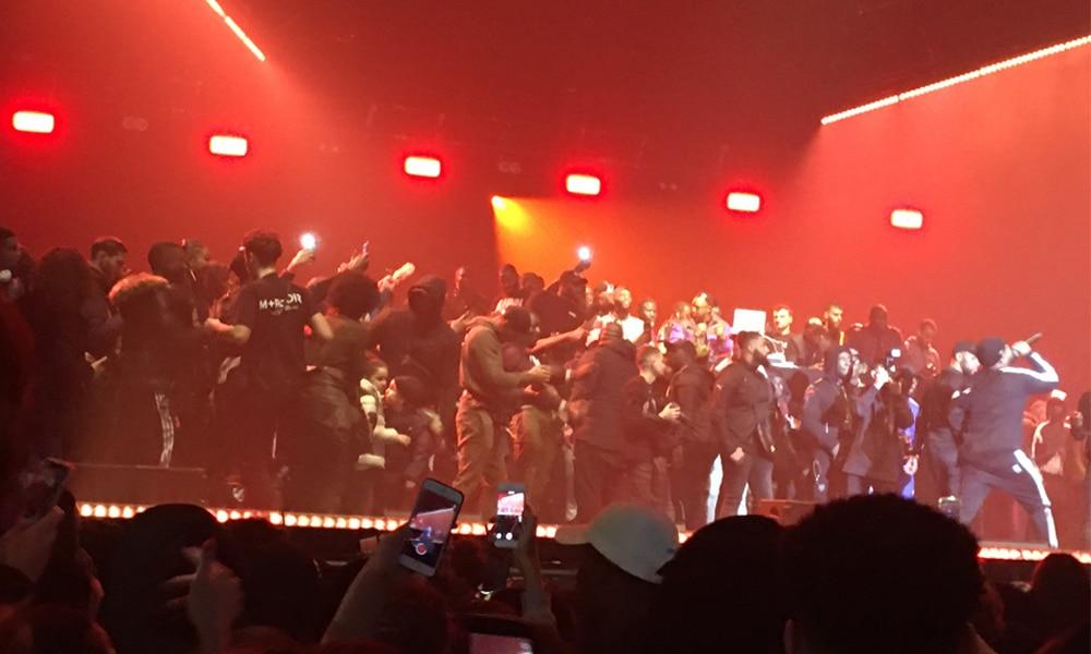 """«Le fiasco du siècle» : grosse polémique après le concert """"Game Over 2"""" à Bercy"""