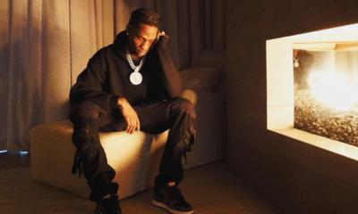 """Travis Scott a annoncé la sortie de son album Jack Boys,délivrant pour l'occasion une toute nouvelle capsule de merchandising, """"Black Jack""""."""