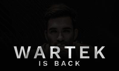 3 ans après, WaRTeK se remet au gaming