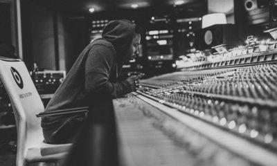 """Presque trois ans après l'énorme succès de DAMN, Kendrick Lamar s'apprêterait à revenir sur le devant de la scène en 2020, avec un projet porteur de plus de sonorités """"rock""""."""