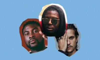 Ninho, Damso et Nekfeu sont les mecs à avoir sur son album